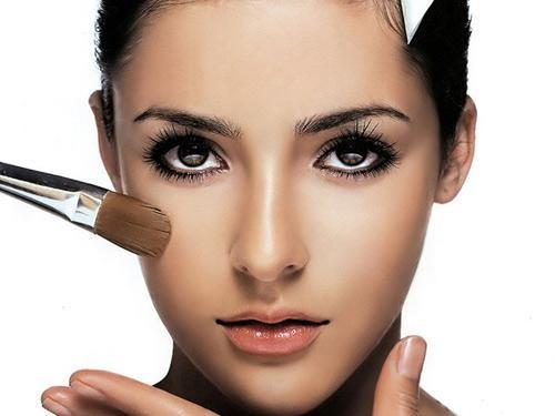 Clip: Mẹo sử dụng kem che khuyết điểm cho làn da đẹp tự nhiên (P2)