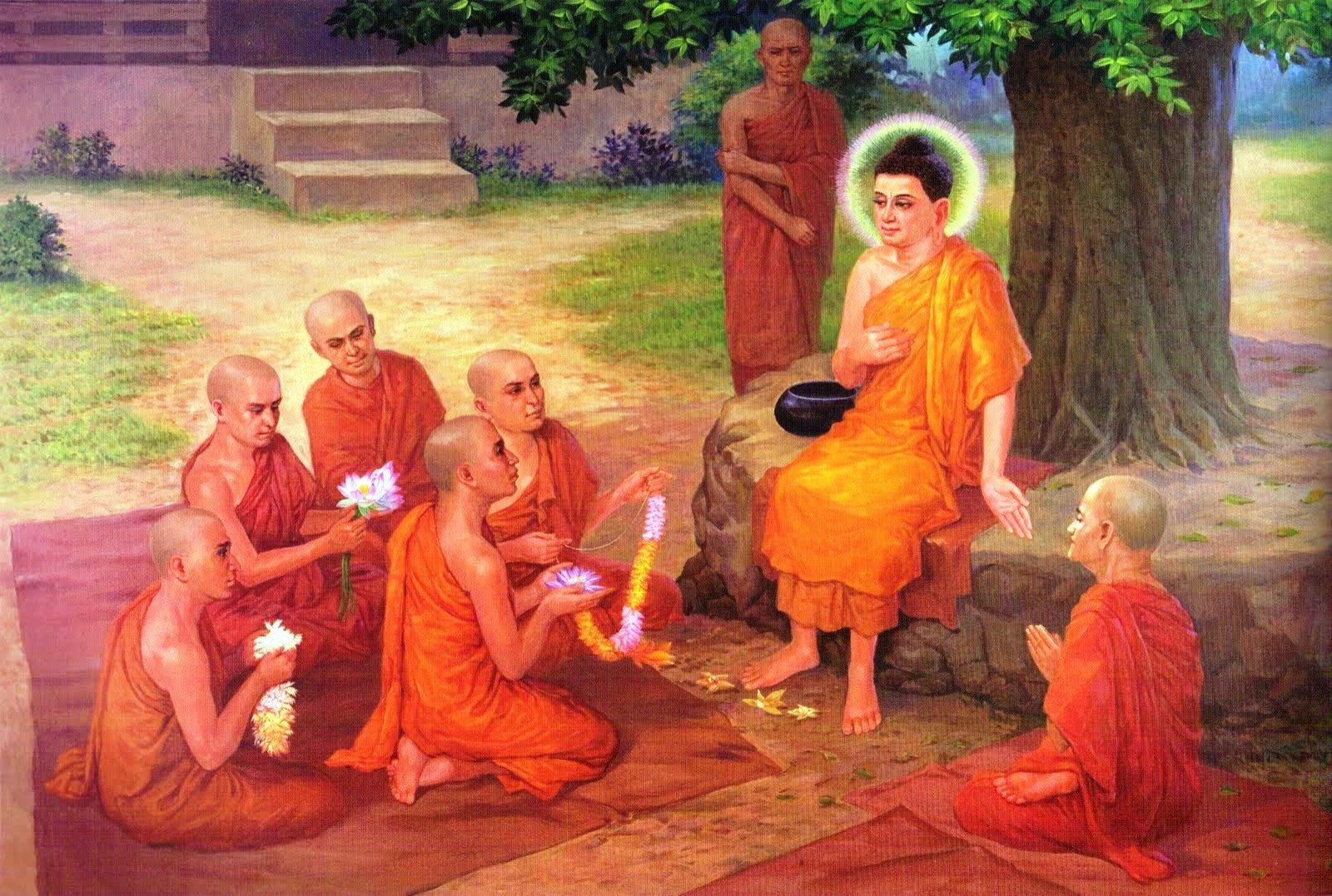 Clip: Lời Phật dạy