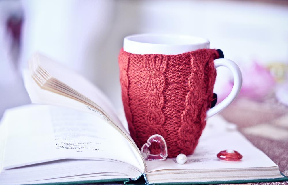 """Mối tình đẹp nhờ ly """"cafe và muối"""""""