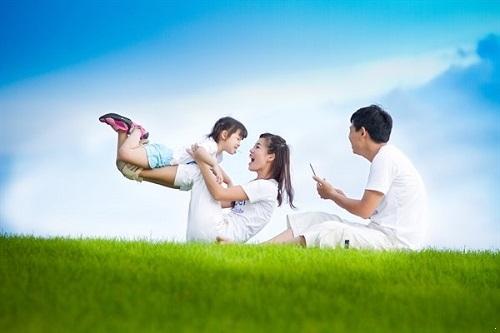 Trả lời: Tại sao có nhiều người kết hôn nhưng duyên con cái vẫn chưa tới?