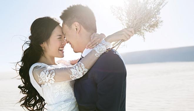 Bạn có nên kết hôn khi công việc thực sự chưa ổn định?