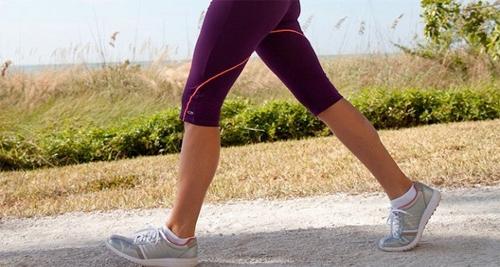 Bạn có biết đi bộ theo đúng cách này sẽ giảm hết toàn bộ mỡ thừa sau đúng 1 tuần dù nhiều bao nhiêu