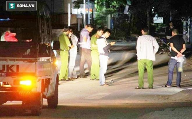 Hỗn chiến trong đêm, cô gái 18 tuổi bị nhóm thanh niên đâm tử vong