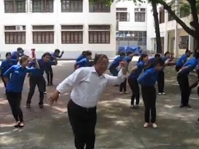 Clip: Điệu nhảy