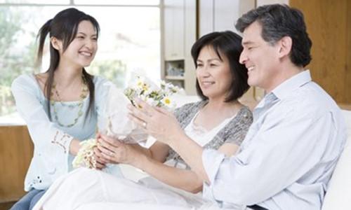 Điều phật dạy về hiếu với cha mẹ nghe rất dễ nhưng làm rất khó, sống hiếu sẽ hơn ngàn lần tích đức