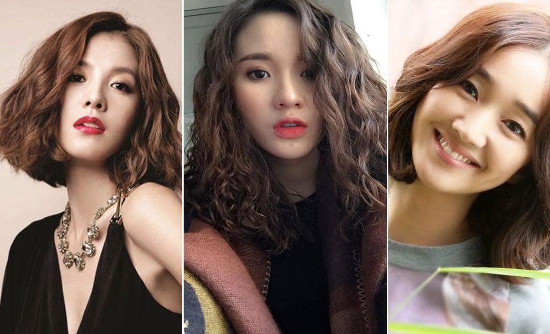 Top 6 kiểu tóc ngắn rẽ ngôi cực chất cho xu hướng hè 2018