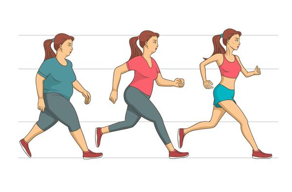 Tuân thủ chặt chẽ 4 nguyên tắc này, mỡ bụng sẽ giảm 'vèo vèo', vóc dáng thanh mảnh hẳn chỉ trong thời gian ngắn