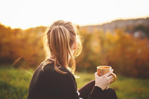 Đàn bà thà rằng đơn thân vui vẻ còn hơn có chồng mà sống trong nước mắt