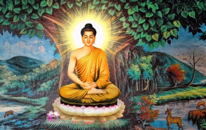 10 bài học sâu sắc từ đức Phật để con người có cuộc sống an yên, hạnh phúc