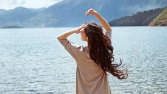 Đừng hao tâm tổn trí chỉ để có ngôi mộ đẹp, còn sống là phải biết tận hưởng