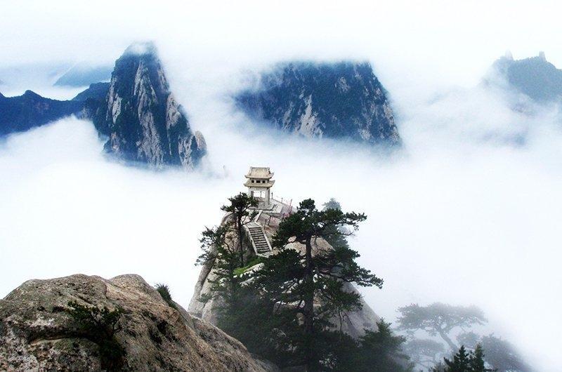 Phật dạy: mọi việc trên đời cứ bình thản mà đón nhận, vạn sự ông Trời đã tự có an bài