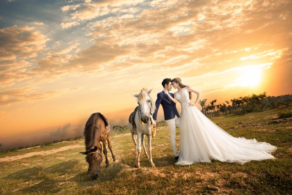 4 lần cưới trong cuộc đời mỗi người, trải qua đủ sẽ đong đầy hạnh phúc