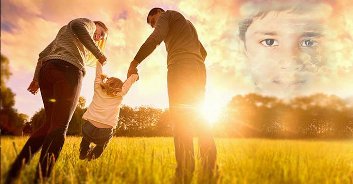 Đứa trẻ chọn ĐẦU THAI vào nhà bạn là vì lí do gì? Dù có con hay chưa bạn cũng nên đọc...