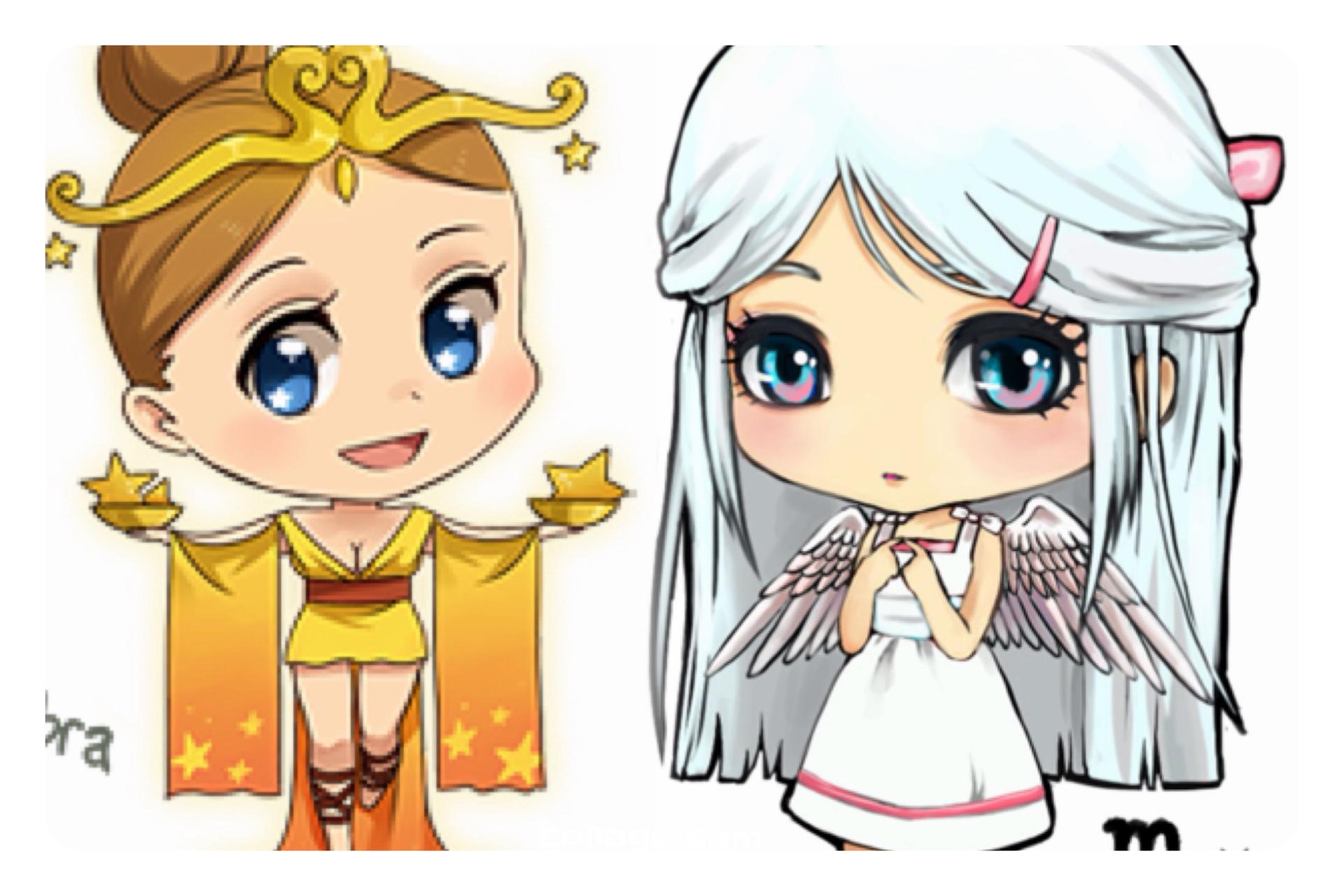 Điểm mặt cặp đôi cung hoàng đạo 'trời sinh', ra đời là để dành cho nhau: Cặp Thiên Bình- Bảo Bình...