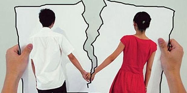 Những điềm báo vợ chồng trước sau cũng ly hôn, khó tránh đau lòng!