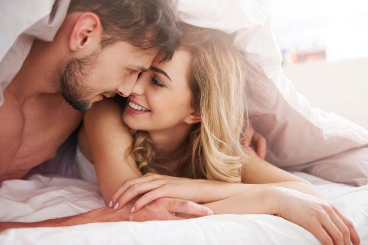 5 cách quyến rũ chồng 'trên giường' khiến chàng bị mê hoặc chị em nào cũng cần biết