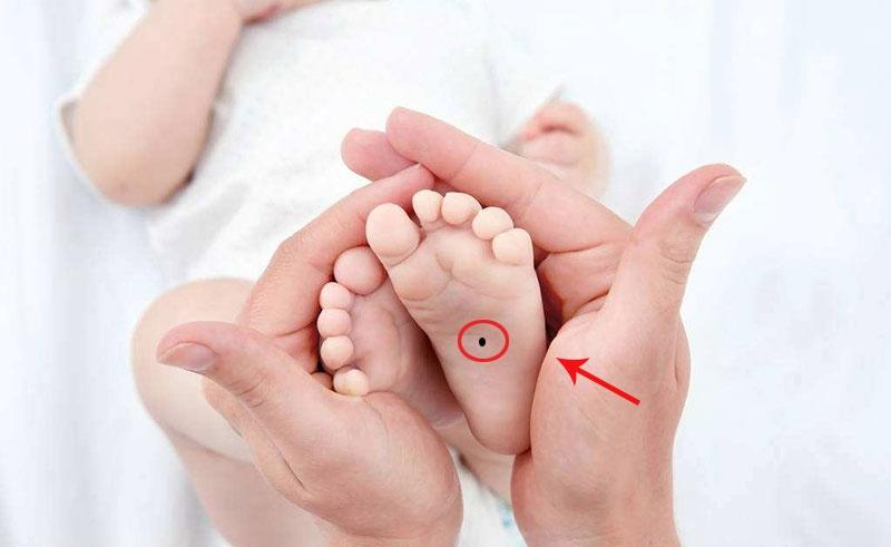 Kiểm tra xem, nếu con bạn có nốt ruồi ở vị trí này là nốt ruồi đại phú quý hưởng phúc lâu dài