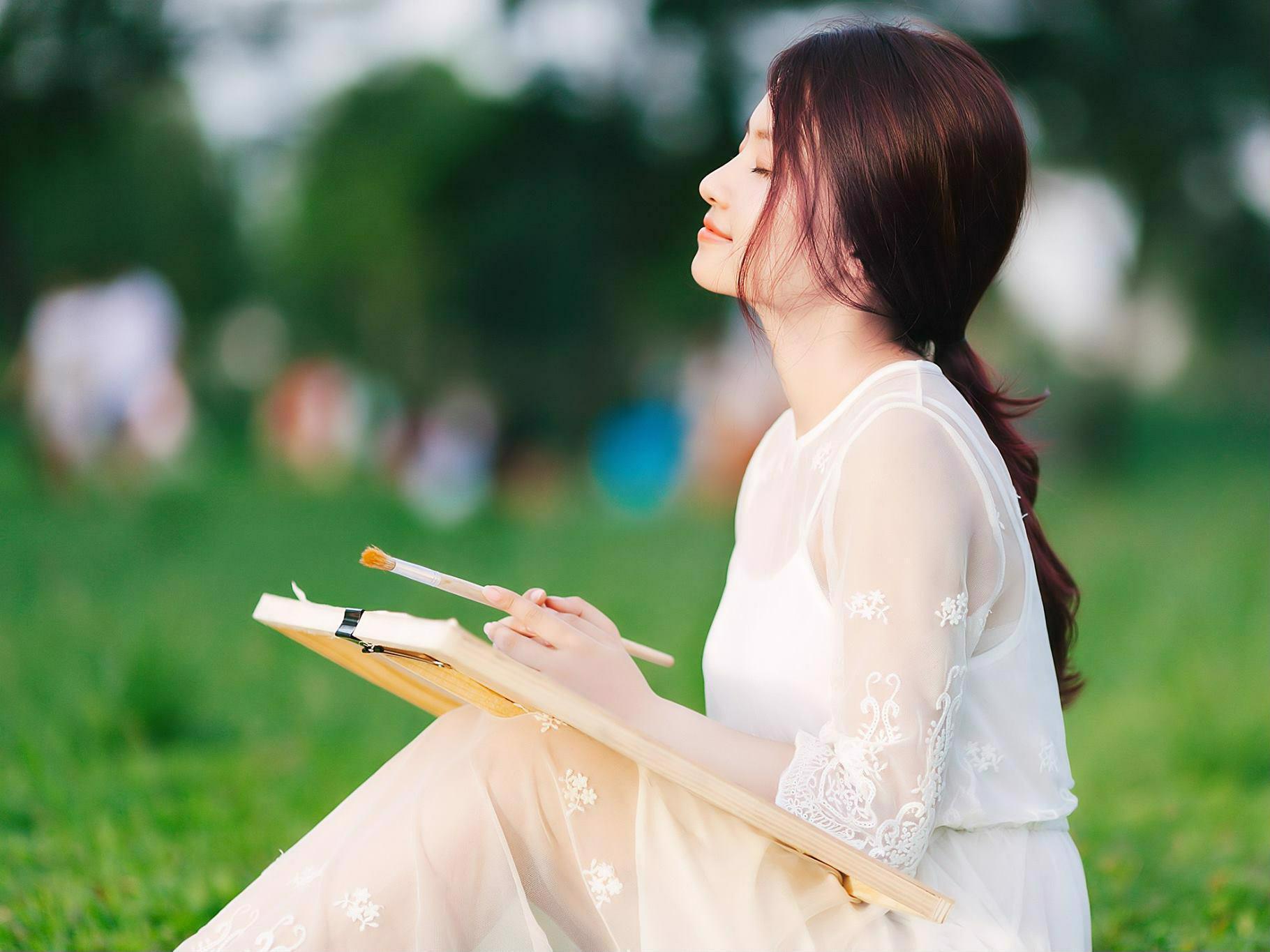 5 nguyên tắc sống đàn bà phải khắc cốt ghi tâm để cuối đời không phải hối hận về bất cứ điều gì