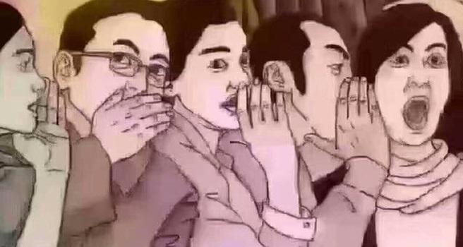 Khi bị người khác nói xấu: Đừng chửi bới hay thù hằn bởi cả đời họ cũng không thể bằng bạn