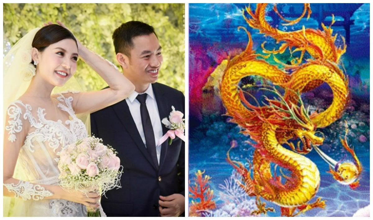 3 nàng giáp được ông Tơ bà Nguyệt yêu mến se duyên lành, lấy được chồng đại gia lại biết chiều vợ thương con