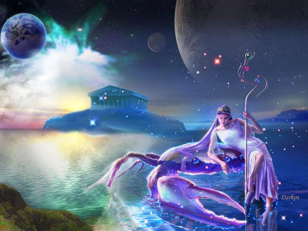 Tử vi thứ hai ngày 29/10/2018 của 12 cung hoàng đạo: Bạch Dương có ngày thứ hai bi quan và tiêu cực