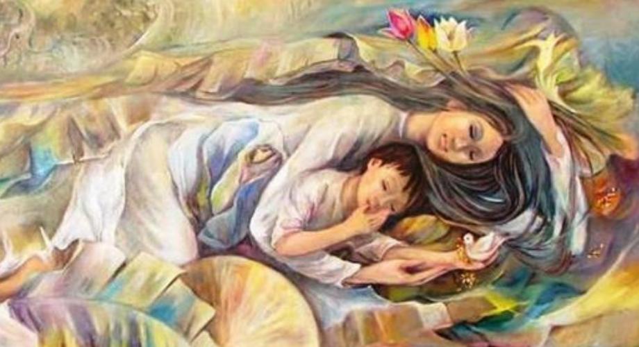 Phúc đức tại mẫu - Phụ nữ muốn để phúc cho con, tránh tạo nghiệp hãy bỏ ngay những điều này