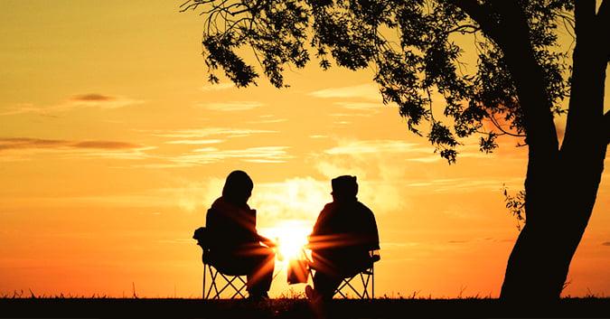 Bạn bè là phong thủy của cuộc đời, kết giao với bạn thế nào sẽ ảnh hưởng trực tiếp đến tương lai mỗi người