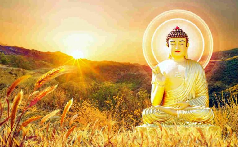 Phật dạy: 4 điều làm nên tình yêu đích thực, điều thứ 4 là quan trọng nhất