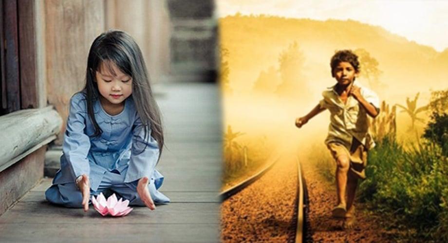 Cổ nhân dạy: Ghi nhớ 3 chữ này để tích phúc đức cho con cháu