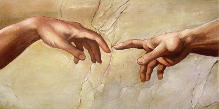 Giữa người với người, hãy cho nhau 1 khoảng cách, bước lại gần quá sẽ tổn thương nhau