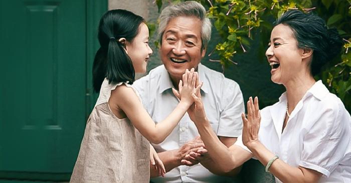 Nếu đã bước qua tuổi 50, chỉ cần nhớ kĩ 4 việc này là có thể sống vui vẻ an yên