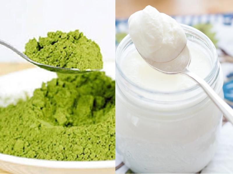 Những loại mặt nạ dưỡng da tốt nhất từ trà xanh cho ngày hè