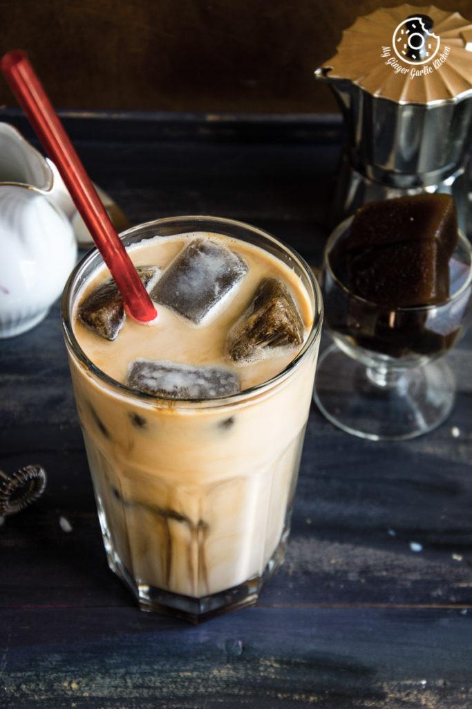 Mẹo pha cà phê một lần là uống cả tuần thơm ngon, bổ dưỡng