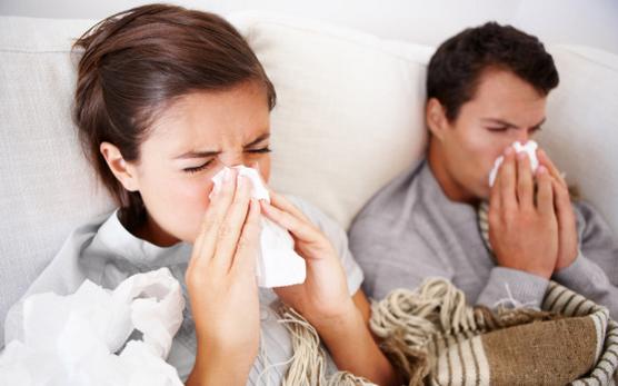 Mách bạn các bệnh thường gặp khi giao mùa và cách phòng tránh
