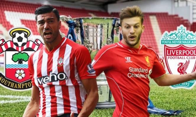 Southampton vs Liverpool Chay da cho dai chien phunutoday.vn