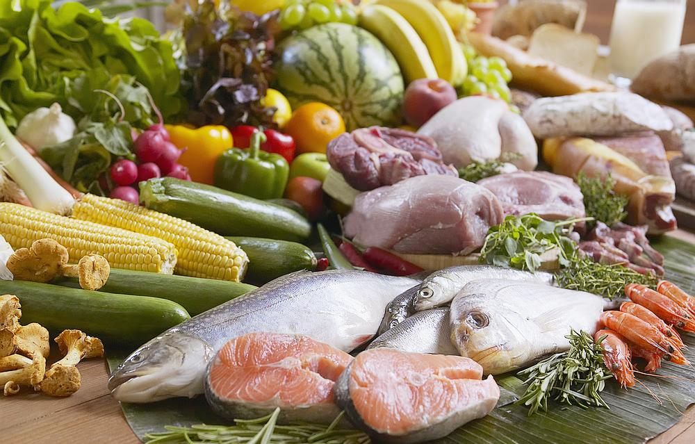 Tuyển dụng Nhân viên bán hàng và Nhân viên chế biến thực phẩm