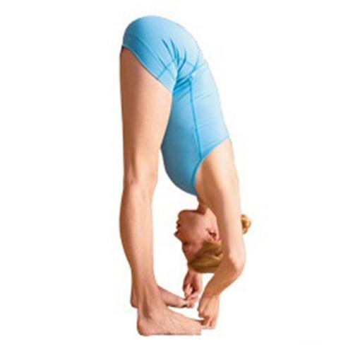 Những bài tập yoga tốt cho người cao huyết áp