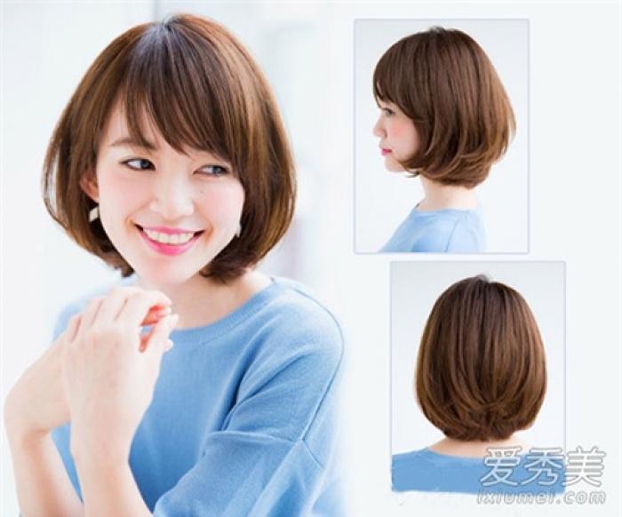 4 kiểu tóc hợp với tóc ngắn cho phái đẹp