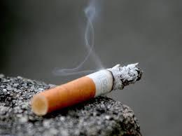 Mách bạn cách khử mùi hôi thuốc lá vô cùng đơn giản