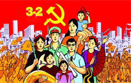 Kết quả hình ảnh cho đảng cộng sản việt nam