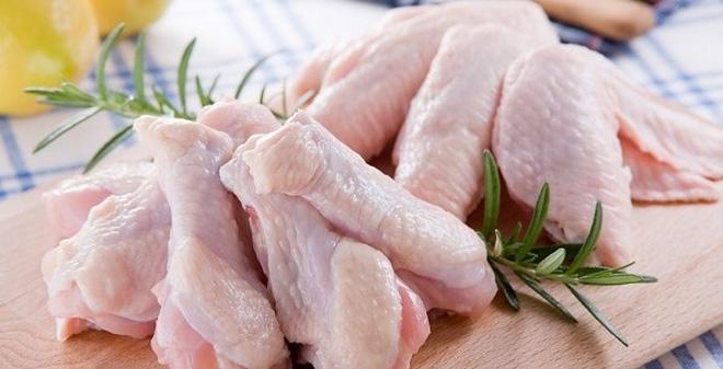 Nếu bạn ăn thịt gà công nghiệp, phải đọc ngay bài này kẻo hối không kịp