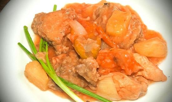 Làm món gà xào chua ngọt, thơm ngon lạ miệng đổi vị cho cả nhà