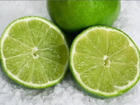Chanh giàu vitamin C
