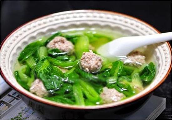 ga-rang-1453-1052-phunutoday Mâm cơm trưa hết 49000 cho 6 người ăn, đầy đủ dưỡng chất lại thơm ngon hấp dẫn hơn ngoài hàng