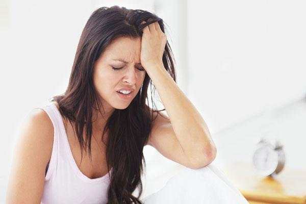 Khi bị đau đầu đừng tốn tiền mua thuốc tây hãy dùng ngay cách này hiệu quả bất ngờ