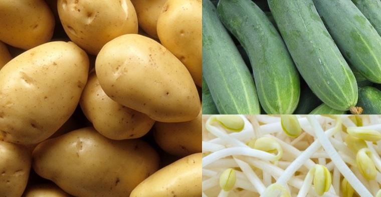 """""""Vạch mặt"""" loại rau quả quen thuộc chứa nhiều hóa chất độc hại nhất mà quá nhiều người đang ăn mỗi ngày"""
