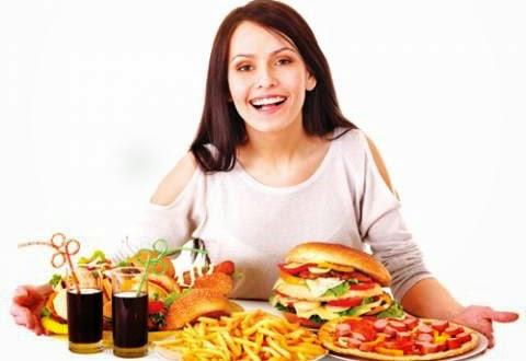 giam can1 1011 phunutoday Những món càng ăn làm mỡ trên cơ thể càng biến mất