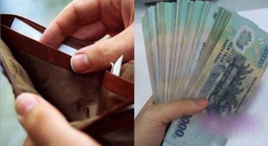 '. Tiền bạc sẽ đầy nhà, vợ chồng luôn nồng ấm, hạnh phúc viên mãn chỉ với mẹo phong thuỷ này .'