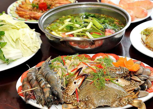 Mách bạn cách làm lẩu hải sản cực ngon tại nhà
