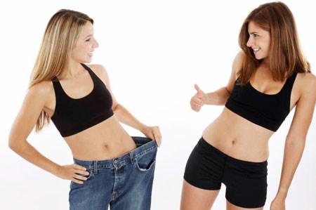 Giảm mỡ thừa khi uống mật óng với thứ sau mỗi sáng